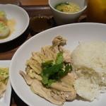 ペンシーズキッチン - カオマンガイ