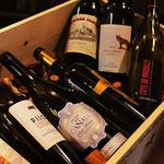 ワインバルRough -