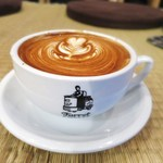 Turret Coffee - ターレットラテ