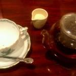 カフェレストラン人参 - 紅茶