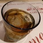 健福 - ウイスキーロック