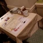 健福 - 我々のテーブル