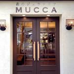 MUCCA - '15 1月上旬