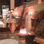 wine & dinning TOROS -