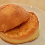 パン小麦工房 櫻 - 料理写真:味噌バンズ