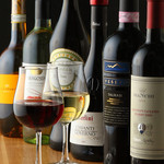 ジャルディーノ - ボトルワイン各種