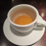 エスカール - チャームのスープ