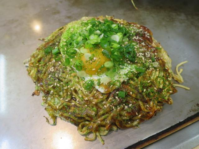 のんのん - 肉玉そば