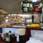 麺厨房 -