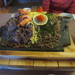 割烹温泉ゆらり 遊庵 - 料理写真: