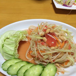 タイ料理 マナ -