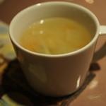 34598196 - ランチスープ
