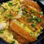 オークレストラン - カツ丼