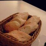 ヴィラージュ - (1st)village特製のパン