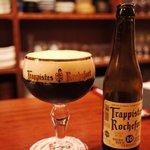 焼き鳥&ベルギービール ホップデュベル - ロシュホール 10