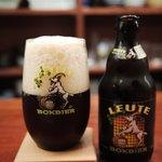 焼き鳥&ベルギービール ホップデュベル - ルートボック