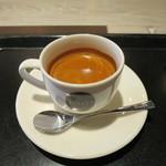 タリーズコーヒー - エスプレッソDouble