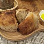 ターボラ - 自家製ライ麦パン