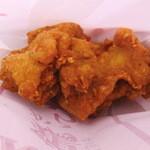 鶏から亭 - 唐揚げ