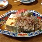 がらくた - 納豆豆腐