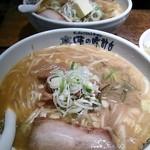 Ajinotokeidai - 味噌ラーメン