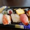 Kawaizushi - 料理写真:握り1200円