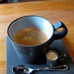 Cafe 箔屋 - コーヒー
