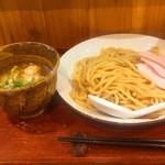 麺屋 桜木 - つけ麺