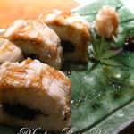 34611660 - 穴子棒寿司