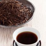 森乃園 - 極上ほうじ茶は飲み放題