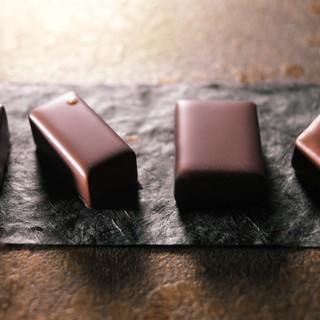 パリのショコラ品評会で6年連続最高位を獲得!