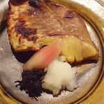 代官山 米花 - めぬけ西京焼き1,500円