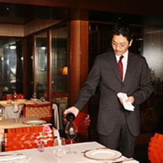 ゲストに美酒と美食を提供―シェフソムリエ「後藤大介」