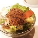 楓林 - サラダ