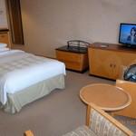 34627763 - ホテル客室