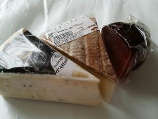 チーズ王国 銀座店