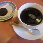裏口の珈琲屋 - コーヒー