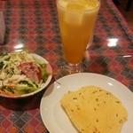 インドレストラン&バー・クリスナパレス -