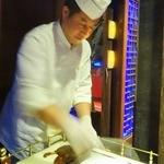 四川料理刀削麺 川府 - 自家製窯焼北京ダック ★★★