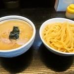 大阪大勝軒 - チャーシューつけ麺(並盛)