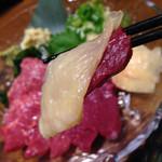 34634602 - 2015/1/☆  タテガミと赤みで、ミックス!