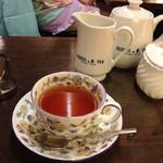 クリスティー - 紅茶