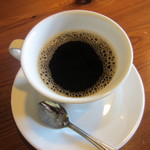ZaZa - ドリンク写真:コーヒー
