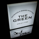 THE GREEN -