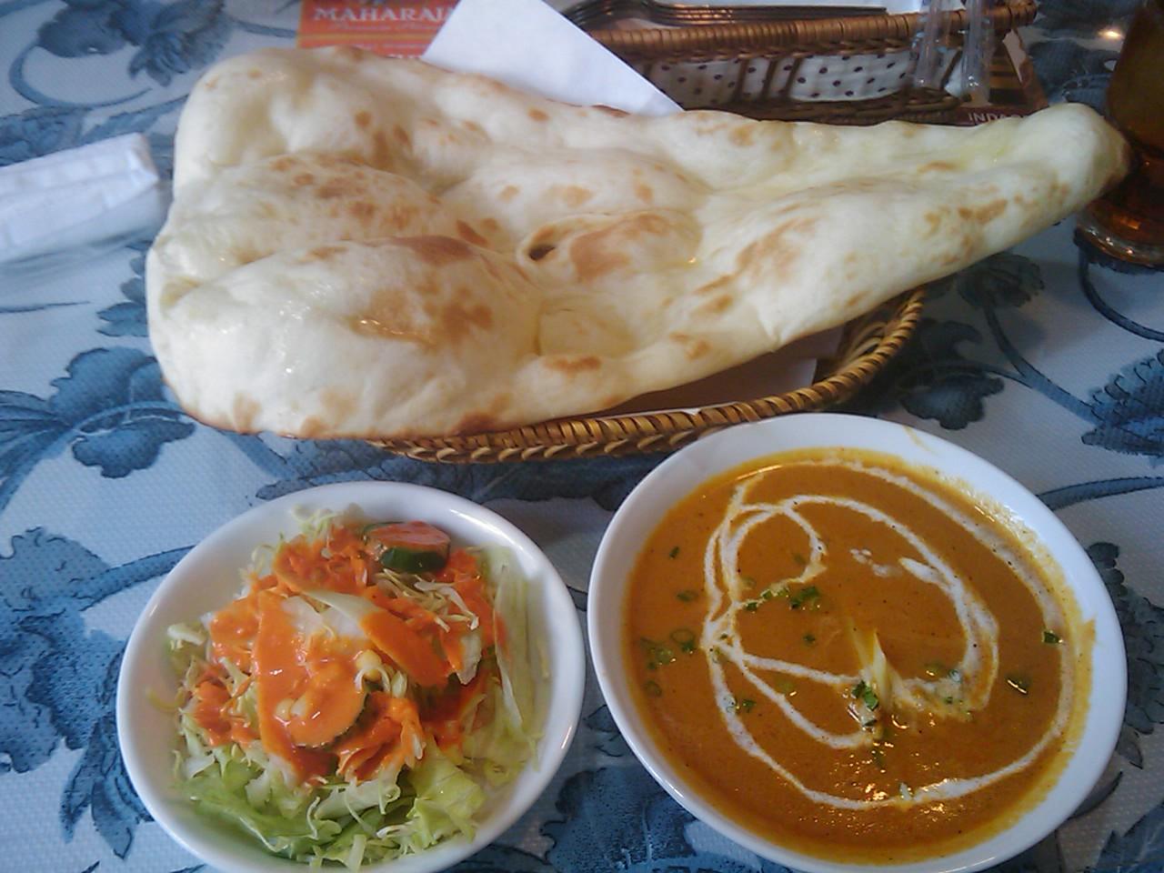 インド・ネパール料理 ロード・ブッダ 梅屋敷店