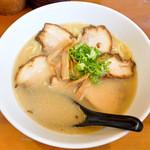 中華そば きっそう - 料理写真:ちゃーしゅー麺