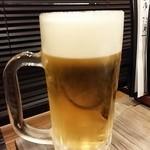 34648516 - 生ビール