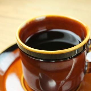 オーガニックコーヒー(オリジナル)