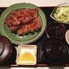 味どころ三三五五 - 料理写真:どでかザンギの定食