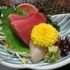 花禅の庄 - 料理写真:お造り